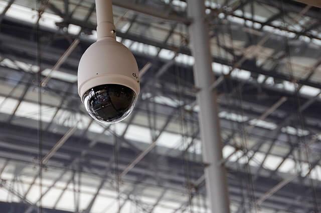 Überwachungskamera Vergleich
